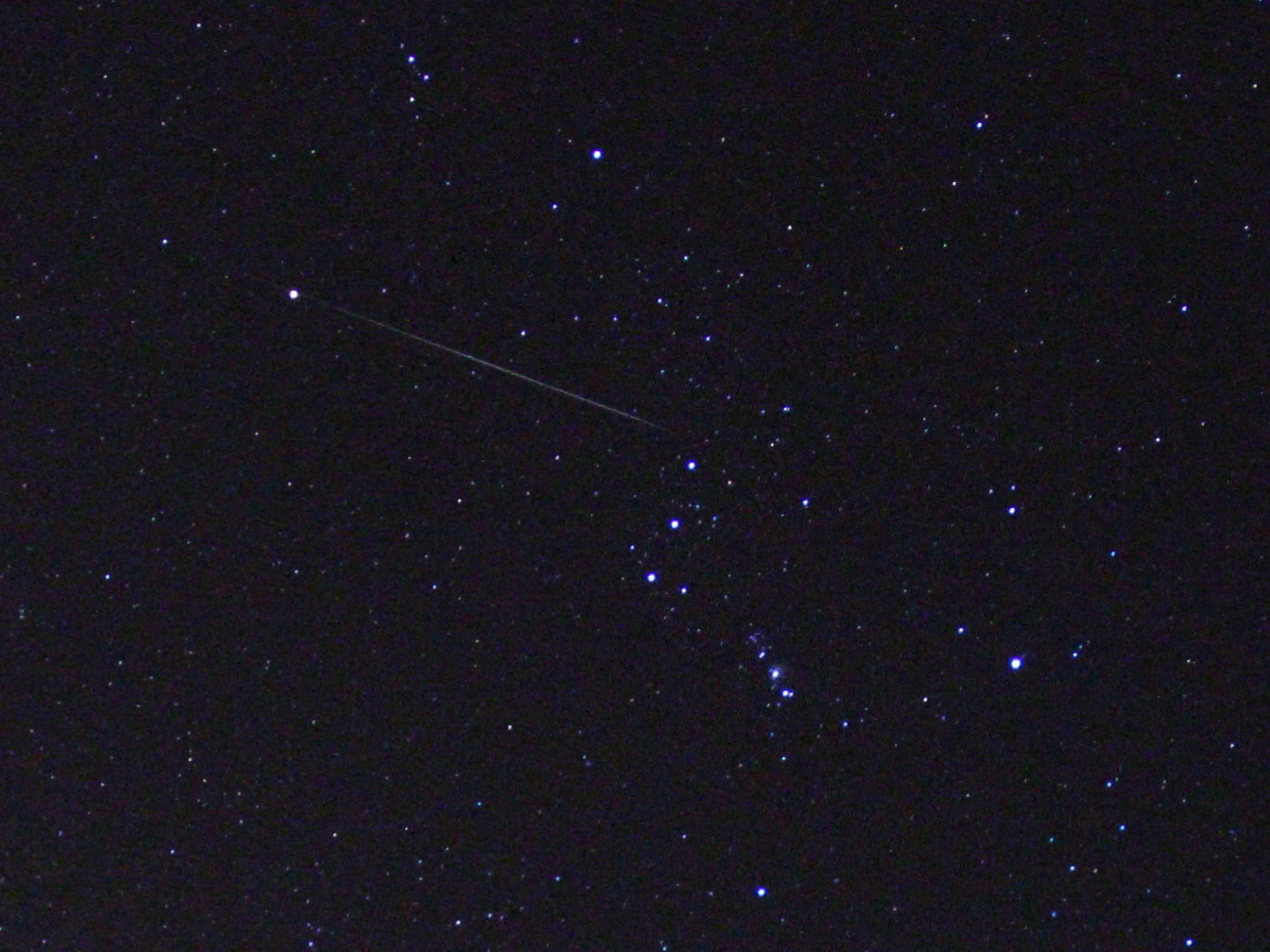Starseid Perseids 2018: when and where to watch the meteor rain of the century in Kiev