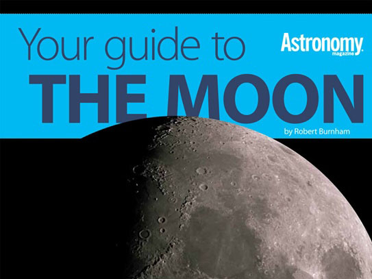 Your Guide to the Moon