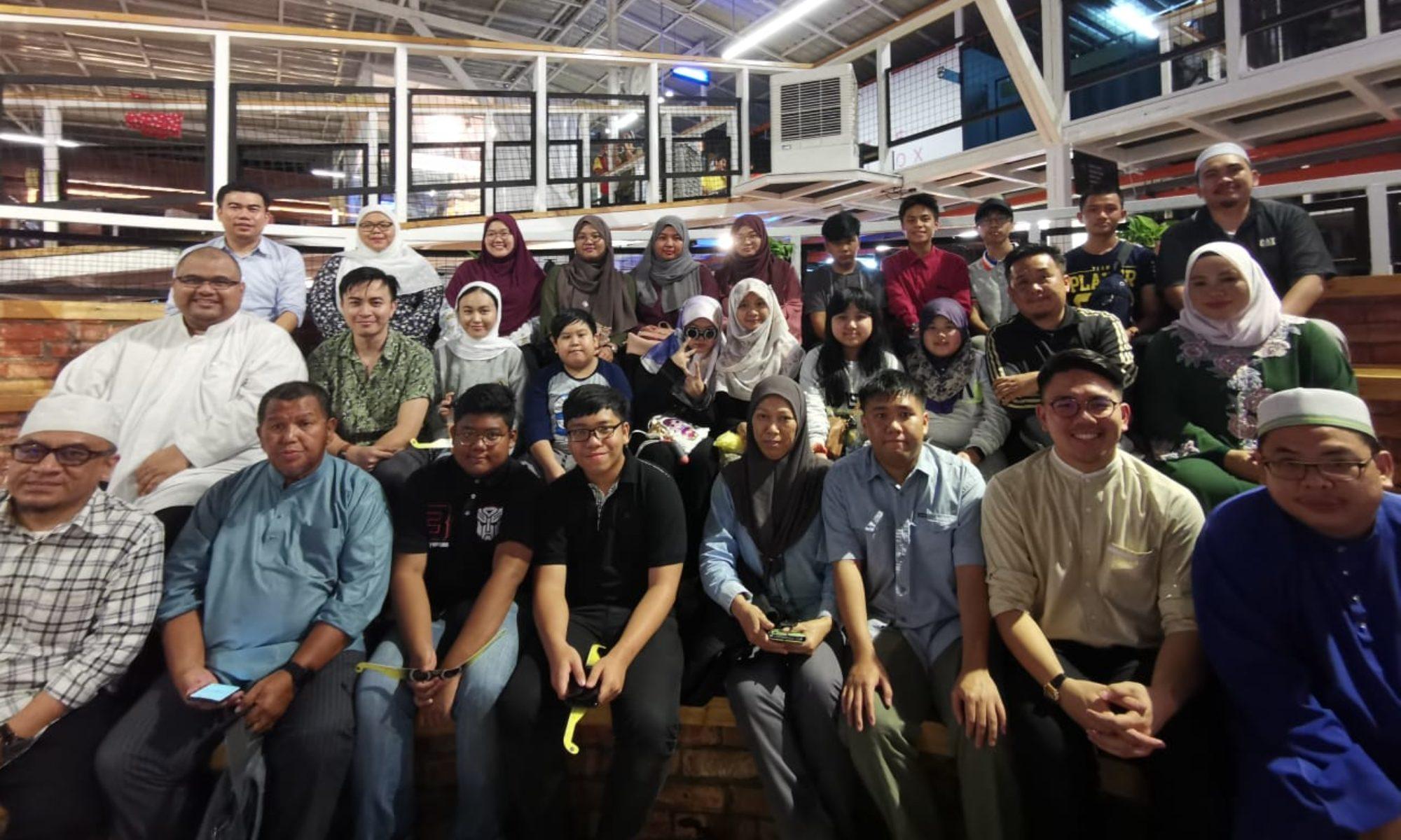 Bruneiastronomy.org